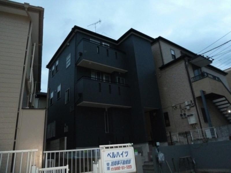 耐震等級3_住宅
