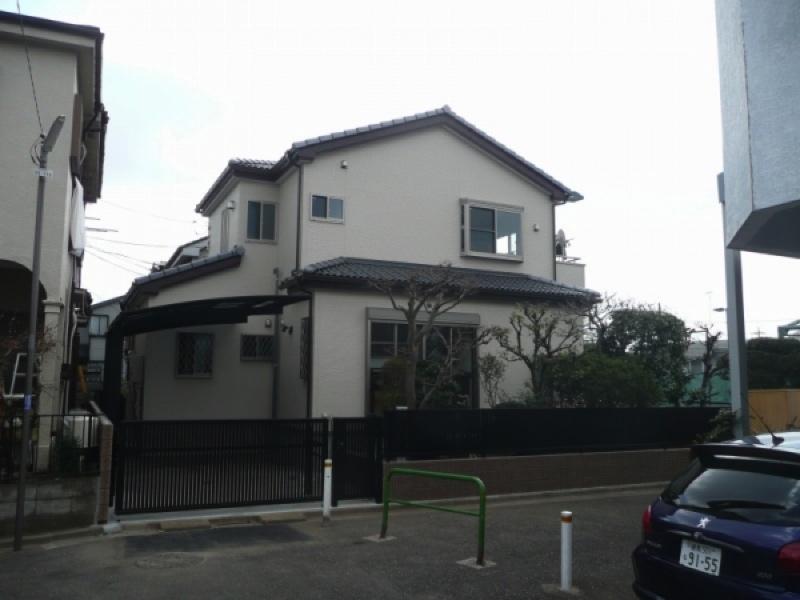 ハイブリッド工法住宅